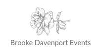 Brooke Davenport Events