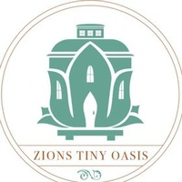 Zions Tiny Oasis