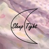 Sleep Tight Minky