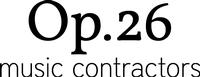 Opus 26