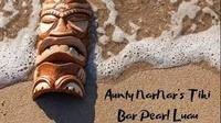 Aunty NarNar's Tiki Bar Luau