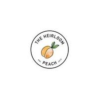 The Heirloom Peach