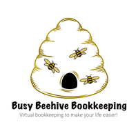 Busy Beehive Bookkeeping