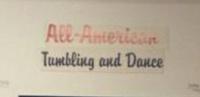 All-American Tumbling & Dance Inc.