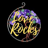 LoveRocks Gift Shop