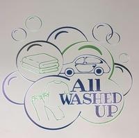 All Washed Up Laundromat & Car Wash