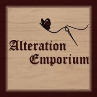 Alteration Emporium