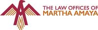 The Law offices of Martha Amaya