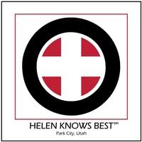 Helen Knows Best