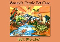 Wasatch Exotic Pet Care