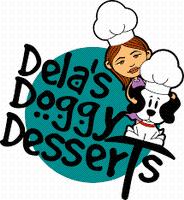 Dela's Doggy Desserts