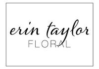 Erin Taylor floral