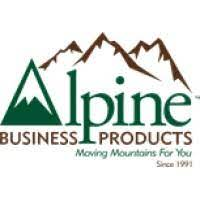 Alpine Business Products