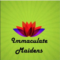 Immaculate Maidens