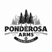 Ponderosa Arms and Gunsmithing