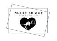 Shine Bright Leather