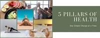 5 Pillars of Health