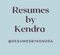 Resumes by Kendra