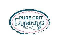 Pure Grit Engravings