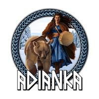 Adianka's Drums