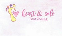Heart and Sole Healing