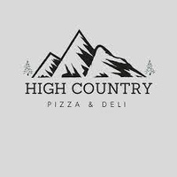 High Country Pizza and Deli