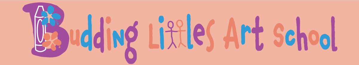 Budding Littles Art School