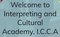 Interpreting and Cultural Competence Academy