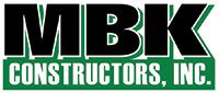 MBK Constructors, Inc.