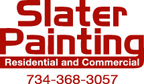 Slater Painting