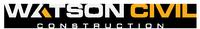 Watson Civil Construction