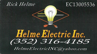 Helme Electric Inc.