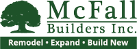 McFall Builders, Inc.