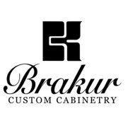 Brakur Custom Cabinetry