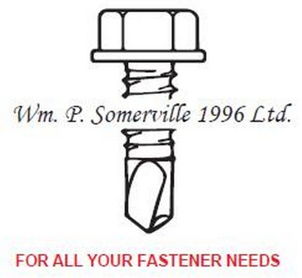 WM. P. Somerville 1996 Ltd.