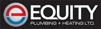 Equity Plumbing & Heating Ltd.