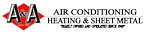 A&A Air Conditioning, Heating & Sheet Metal