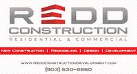 Redd Construction & Development, LLC