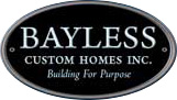 Bayless Custom Homes Incorporated