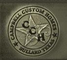 Campbell Custom Homes, Inc.