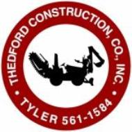 Thedford Construction Co., Inc.