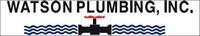 Watson Plumbing, Inc.