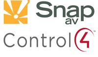Control4 + Snap AV