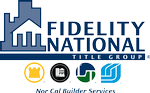 Fidelity National Title Group of Companies (FNTG) Northern California Builder Services