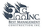 Best Management Construction, Inc.