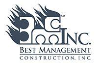 Best Management Construction, Inc.