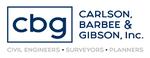 Carlson, Barbee & Gibson, Inc.