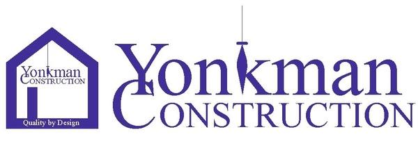 Yonkman Construction Inc