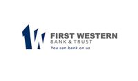 First Western Bank & Trust - Sam Foss
