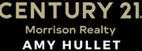 CENTURY 21 Morrison Realty - Amy Hullet